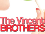The Vincent Brothers (The Vincent Boys#2)
