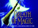 Breath of Magic (Lennox Family Magic,#1)