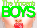 The Vincent Boys (The Vincent Boys #1)