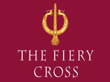 The Fiery Cross (Outlander, #5)