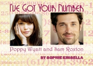 Poppy and Sam I've Got Your Number by Sophie Kinsella