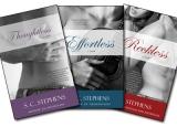 Author Spotlight: S.C.Stephens
